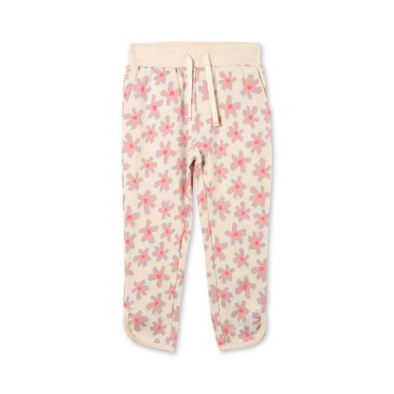 Pantaloni Emilie Rosa