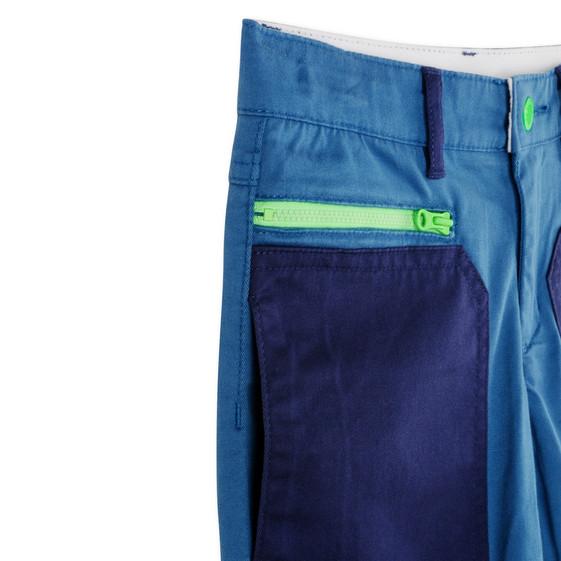 Blue Joe Shorts