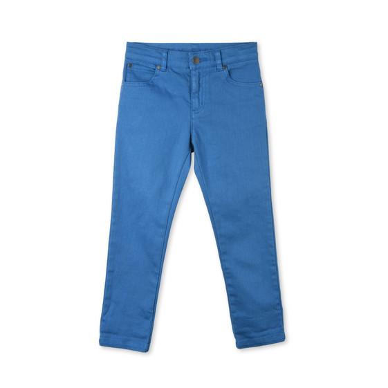Blue Pedro Jeans