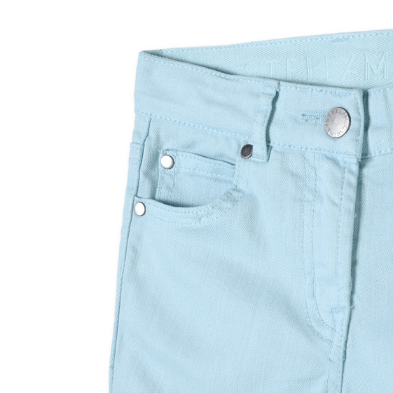 Blue Kennedy Shorts