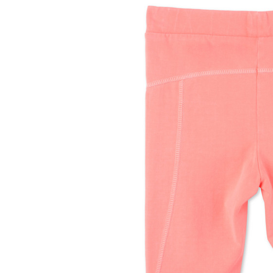 Bright Pink Tula Leggings