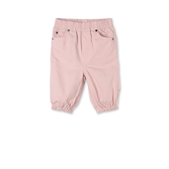 Pantalon Pipkin rose