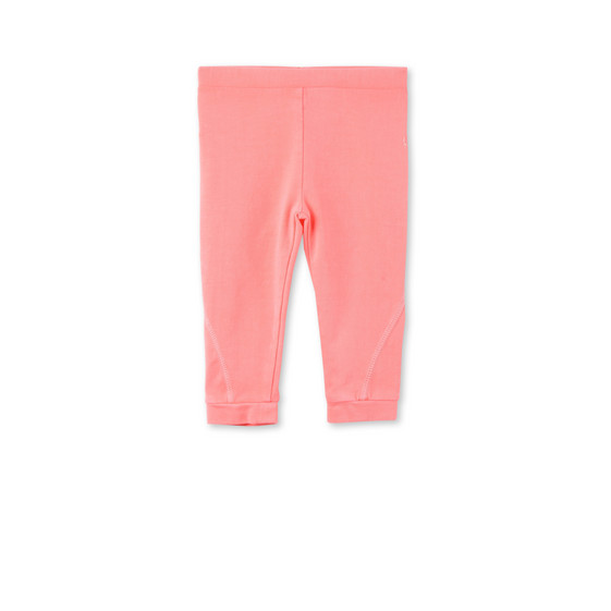 Legging Tula rose fluo