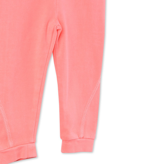 Fluro Pink Tula Leggings