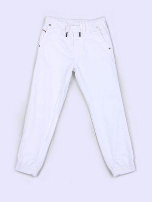 DIESEL NARROT-J JOGGJEANS J Jeans U f