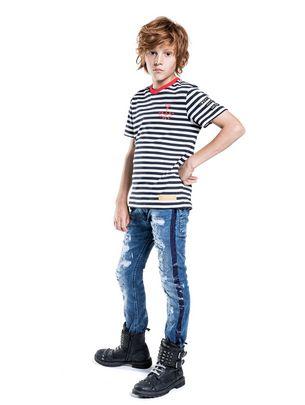 DIESEL DARRON-R-J Jeans U f