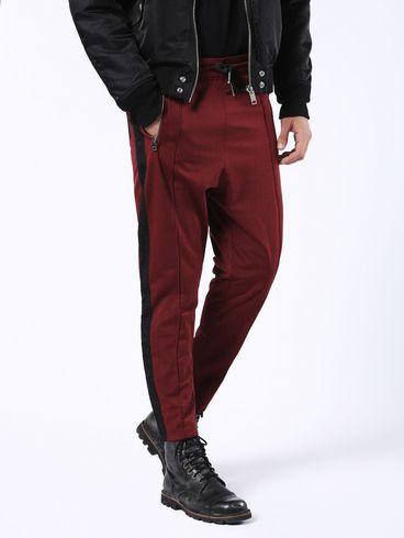 DIESEL P-NEWTON Pantaloni U f