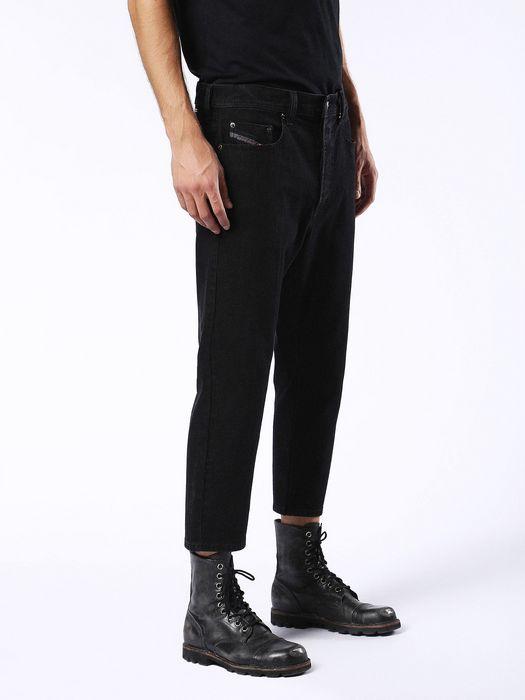 DIESEL D-BRAD Pants U b