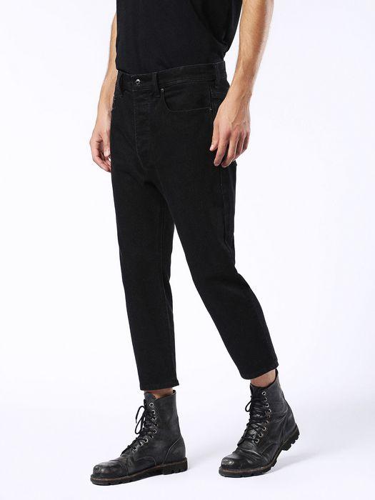 DIESEL D-BRAD Pants U c