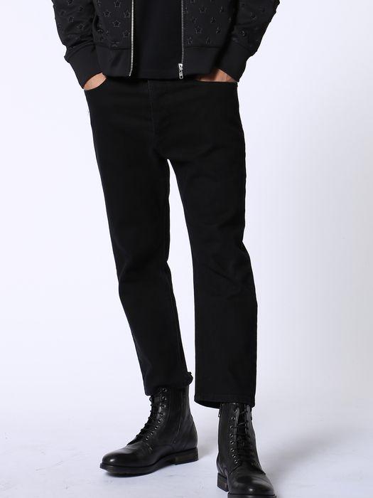 DIESEL D-BRAD Pants U f