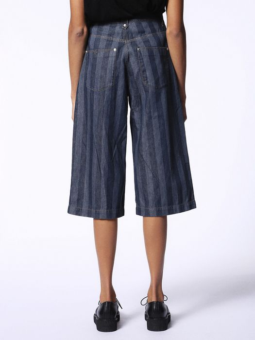 DIESEL DE-LELLY Pants D a