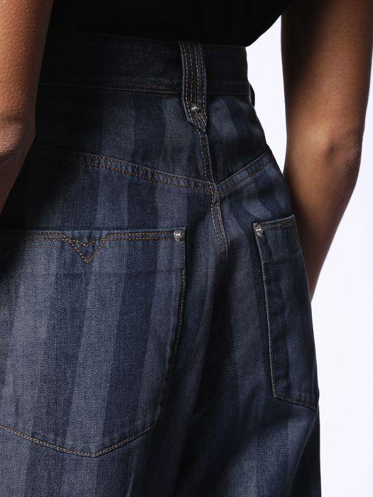 DIESEL DE-LELLY Pants D c