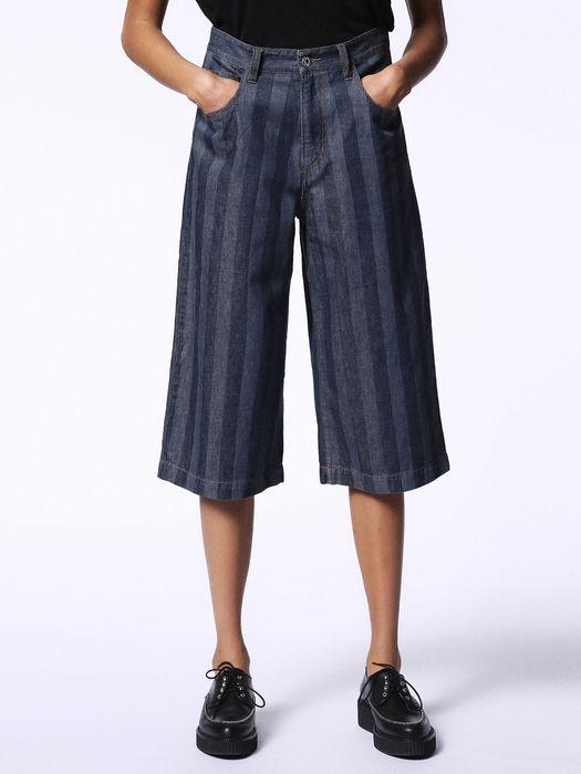 DIESEL DE-LELLY Pants D e