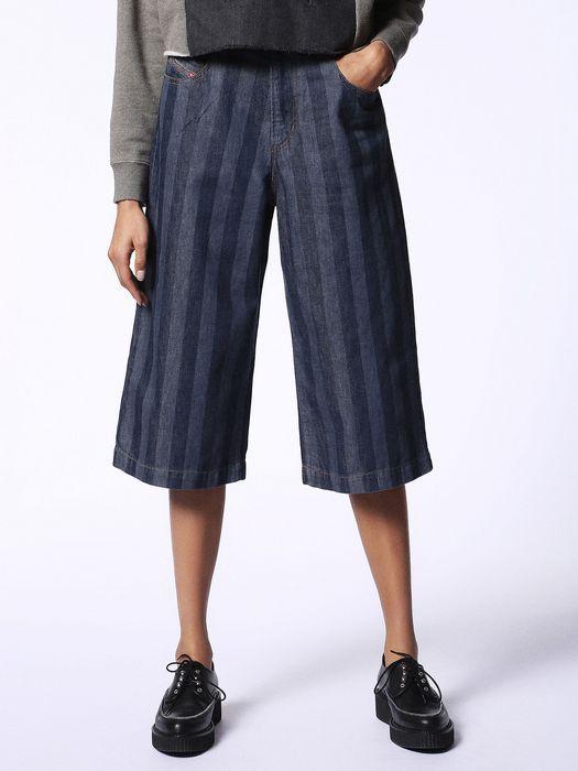 DIESEL DE-LELLY Pants D f