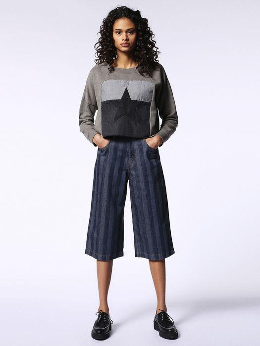 DIESEL DE-LELLY Pants D r