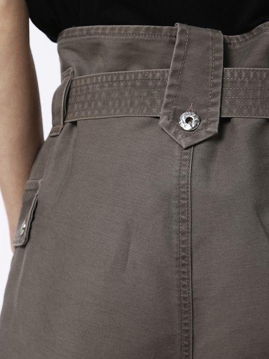 DIESEL P-SAIPH Pants D c