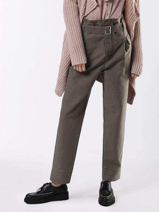 DIESEL P-SAIPH Pants D f