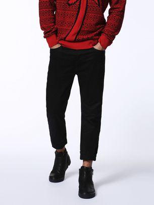 DIESEL JIFFERY Pantaloni U f
