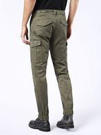 DIESEL CHI-UNITED Pants U a