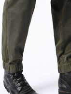 DIESEL CHI-UNITED Pants U b