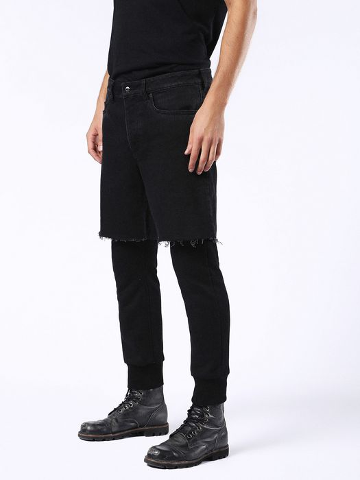 DIESEL D-JASP Pants U c