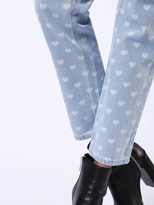 DIESEL DE-LOU-F Pants D g