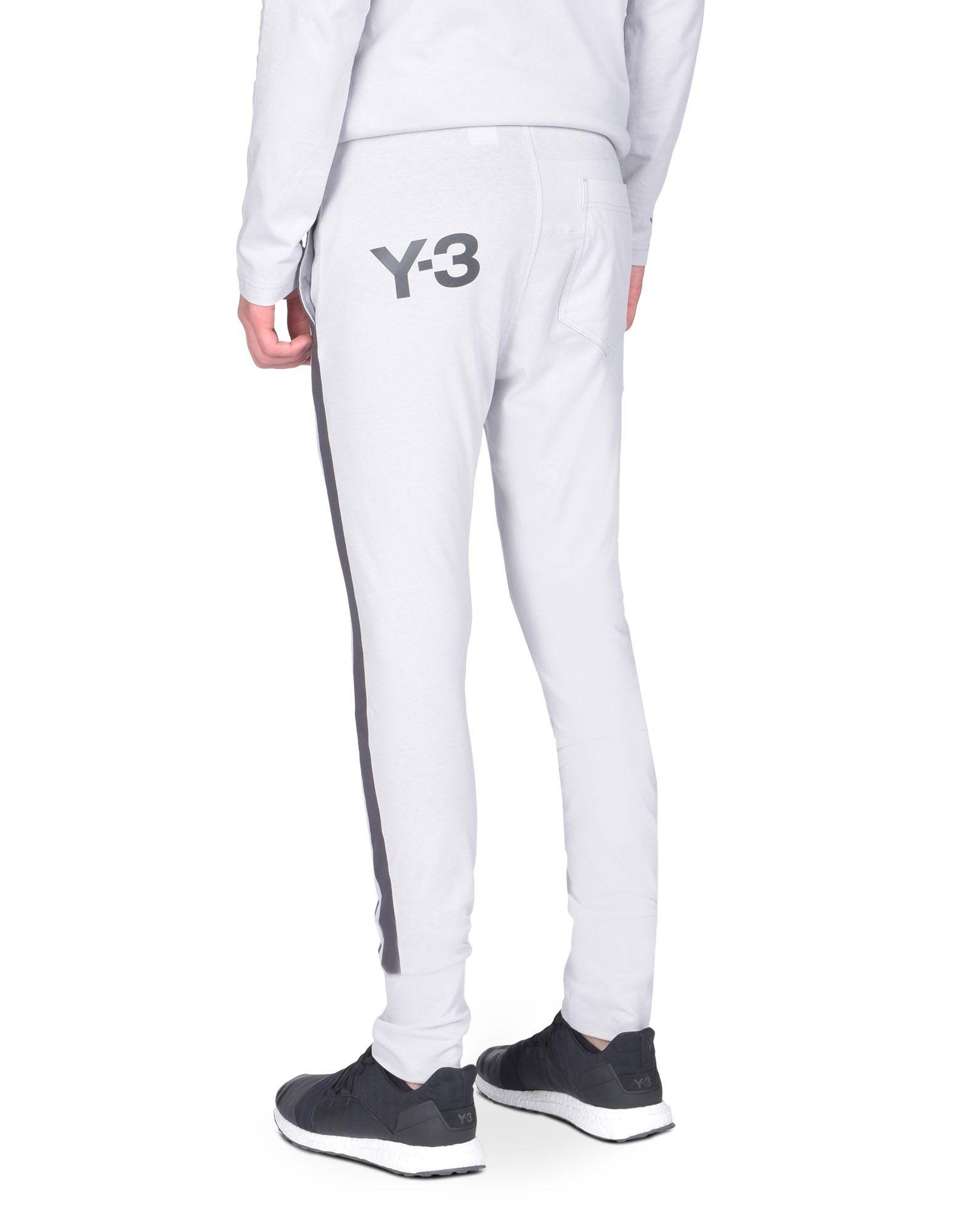 adidas 3 stripe pants. y-3 3-stripes pant pants man adidas 3 stripe pants
