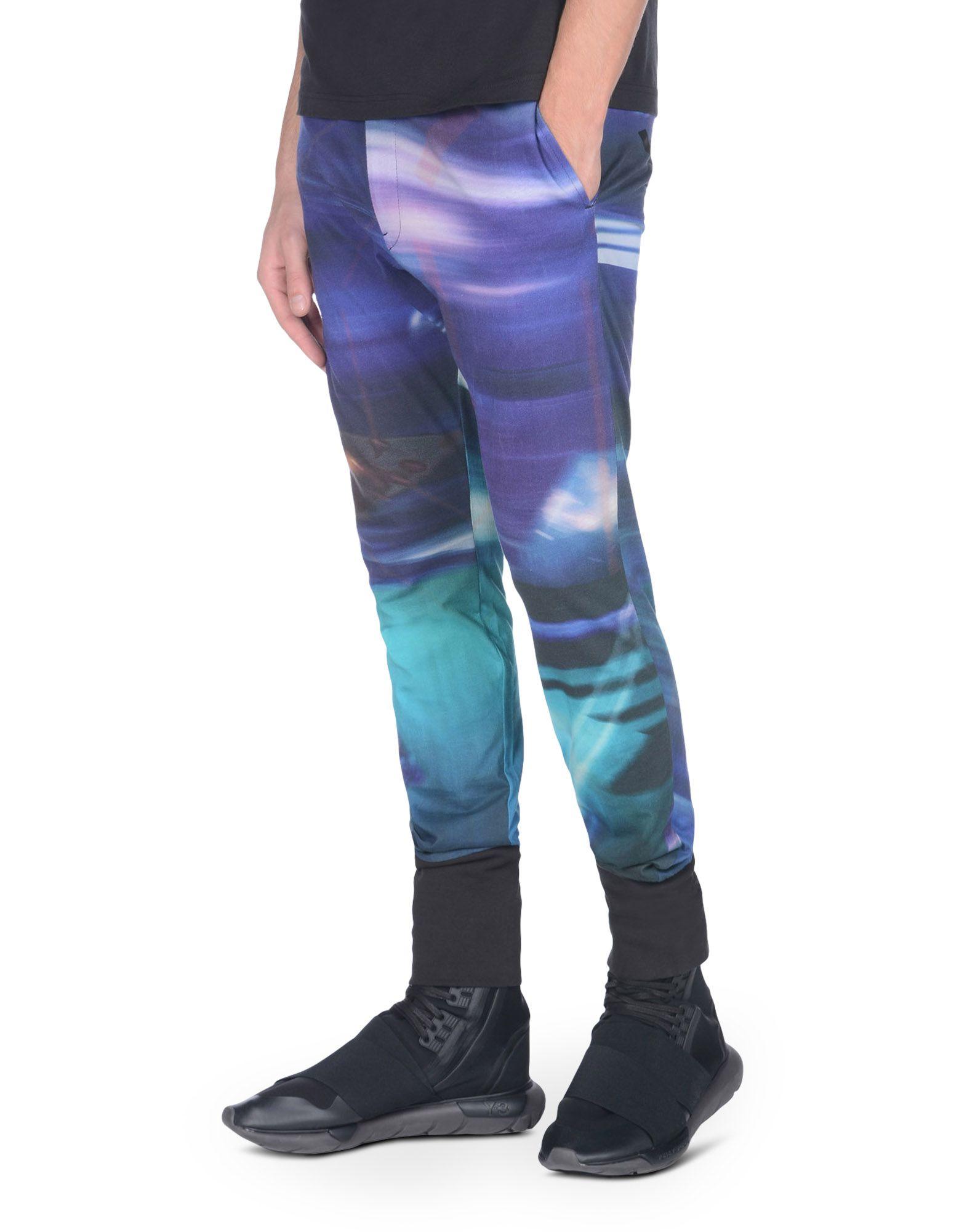 Y-3 AOP LONG JOHN PANTS man Y-3 adidas