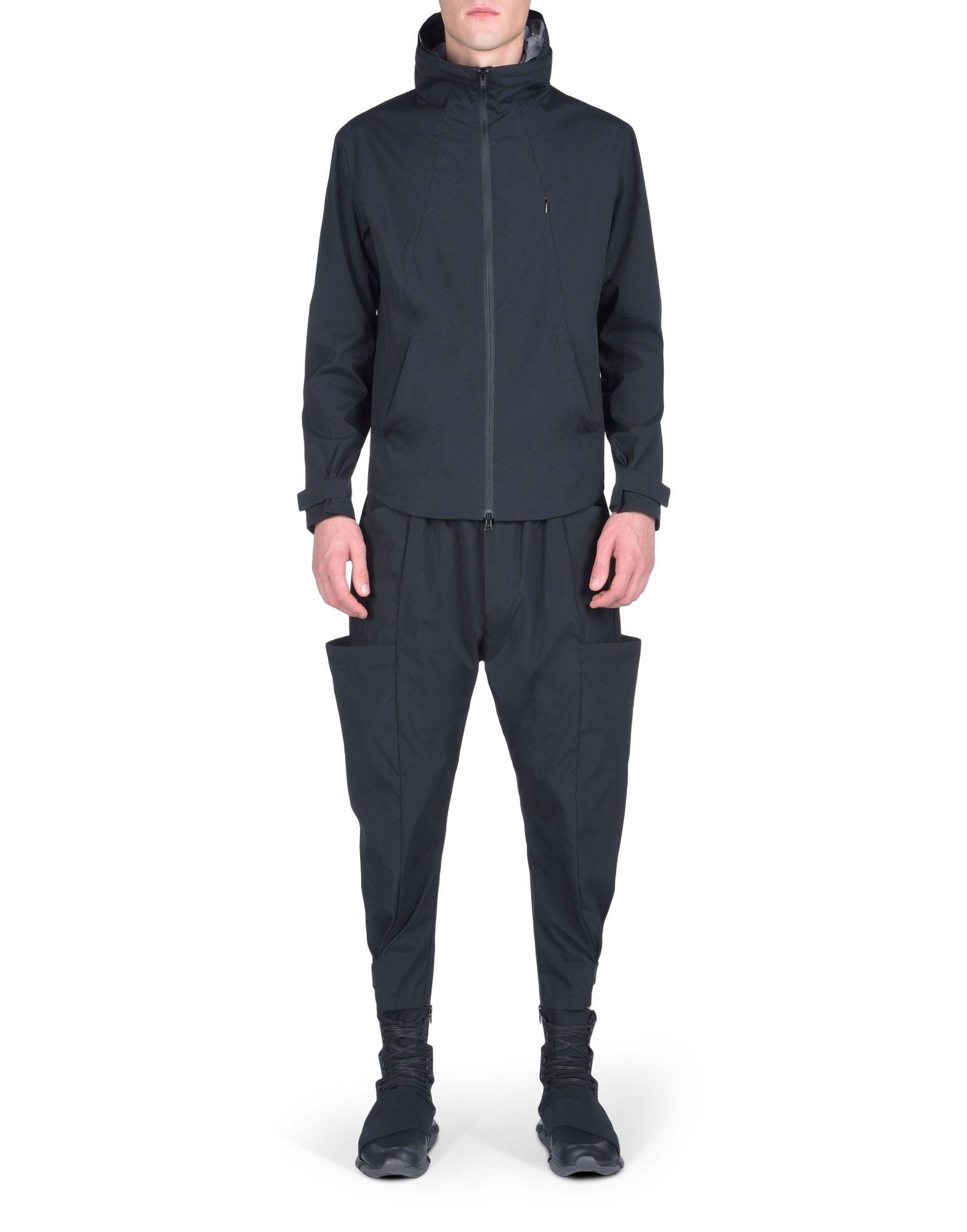 Y-3 Y-3 MINIMALIST PANT Casual trouser Man d