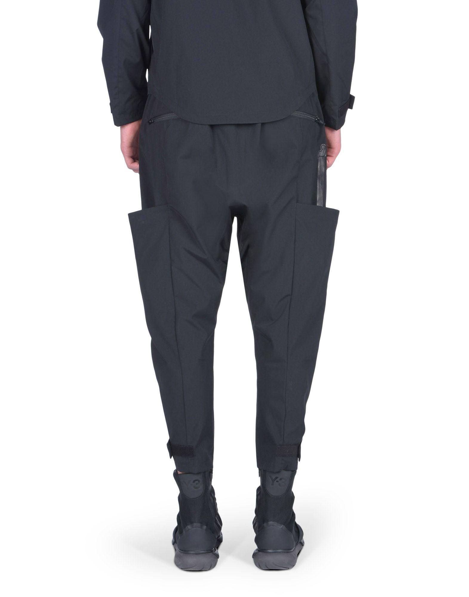 Y-3 Y-3 MINIMALIST PANT Casual trouser Man e