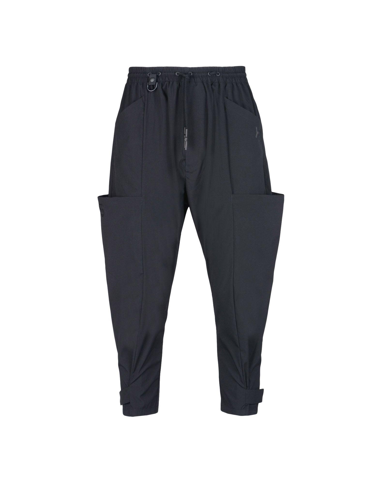 Y-3 Y-3 MINIMALIST PANT Casual trouser Man f