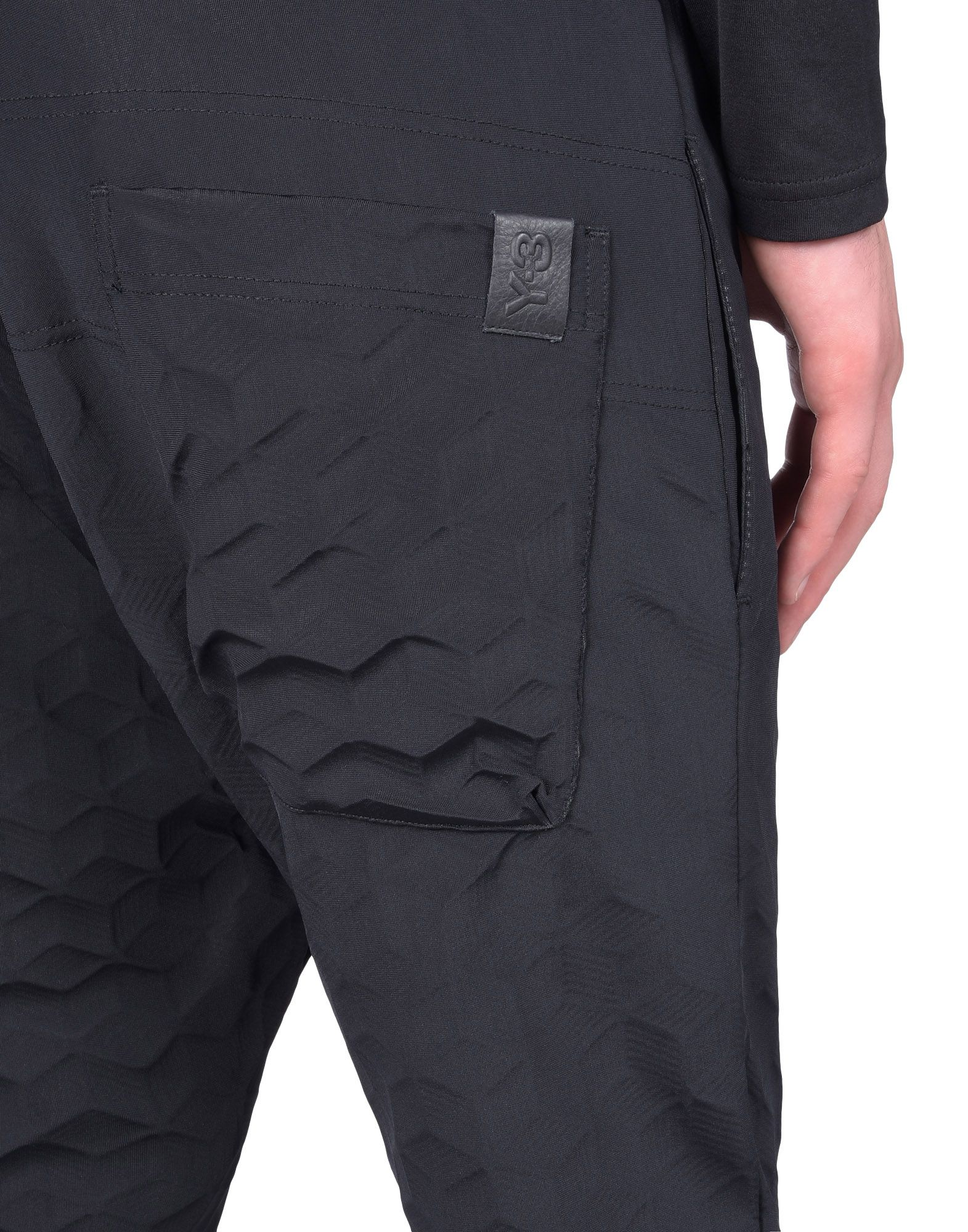 Y SPACE TRACK PANT For Men Adidas Y Official Store - Space track