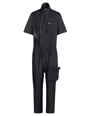 Y-3 MILITARY JUMPSUIT PANTS woman Y-3 adidas