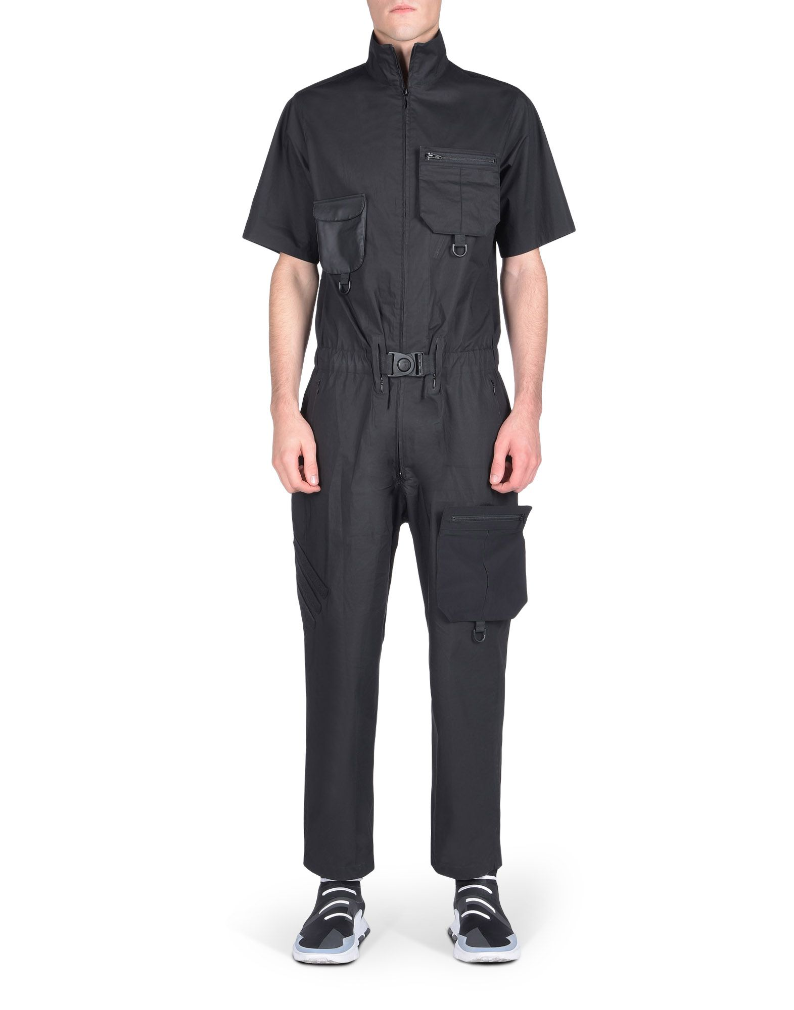 Y-3 MILITARY JUMPSUIT PANTS unisex Y-3 adidas