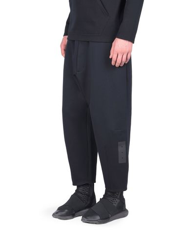 Y-3 FUTURE SPORT PANT TROUSERS man Y-3 adidas