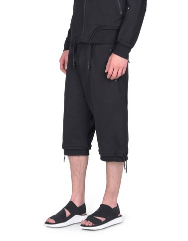 Y-3 BRANDED FT SHORT PANTS man Y-3 adidas