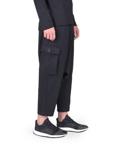 Y-3 CORE TRACK SAROUEL PANTS man Y-3 adidas