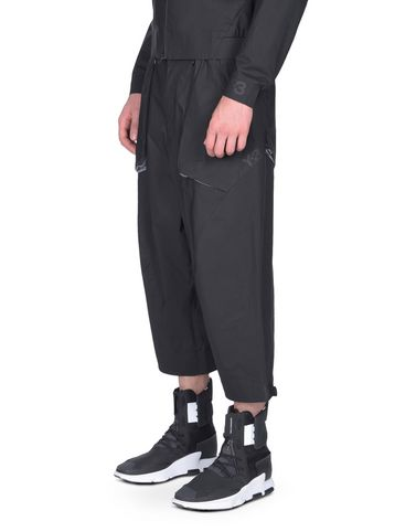 Y-3 MILITARY SPACE PANT PANTS man Y-3 adidas