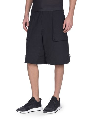 Y-3 SPACE TRACK SHORT PANTS man Y-3 adidas