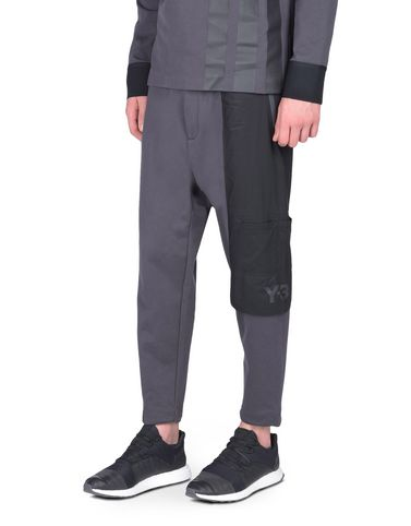 Y-3 FT PANT PANTS man Y-3 adidas