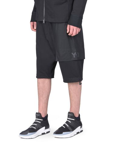 Y-3 FT SHORT PANTS man Y-3 adidas
