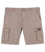 NAPAPIJRI Bermuda shorts U NON a