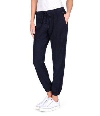 NAPAPIJRI MERAVILLE WOMAN SWEATPANTS,DARK BLUE