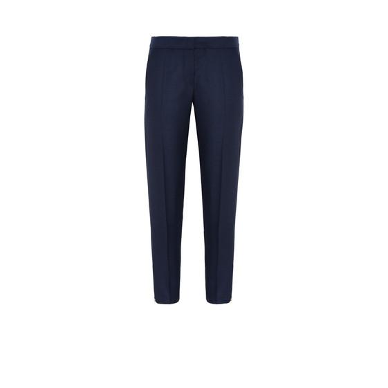 Pantalon Vivian bleu nuit
