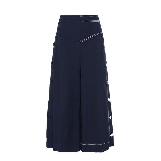 Cropped Laci Pants