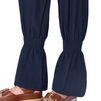 STELLA McCARTNEY Laci Trousers Wide leg Trouser D a