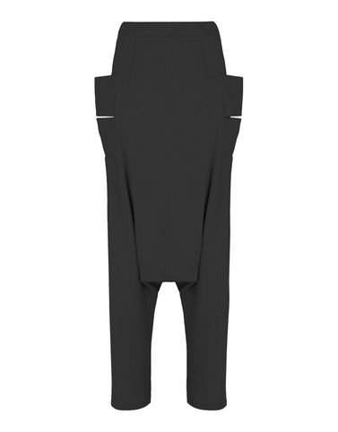 Y-3 FUTURE CRAFT SAROUEL PANTS woman Y-3 adidas