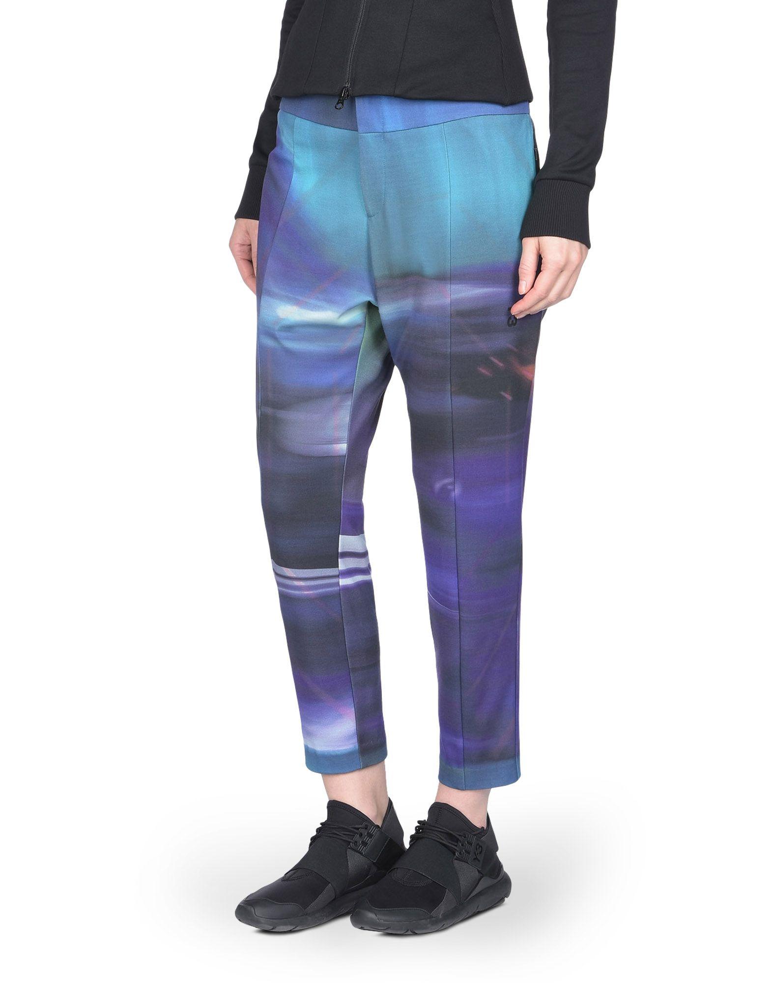 Y-3 AOP TRACK PANT PANTS woman Y-3 adidas