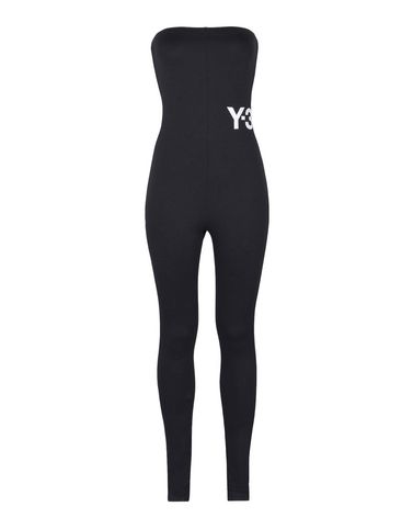Y-3 LUX JUMPSUIT PANTS woman Y-3 adidas