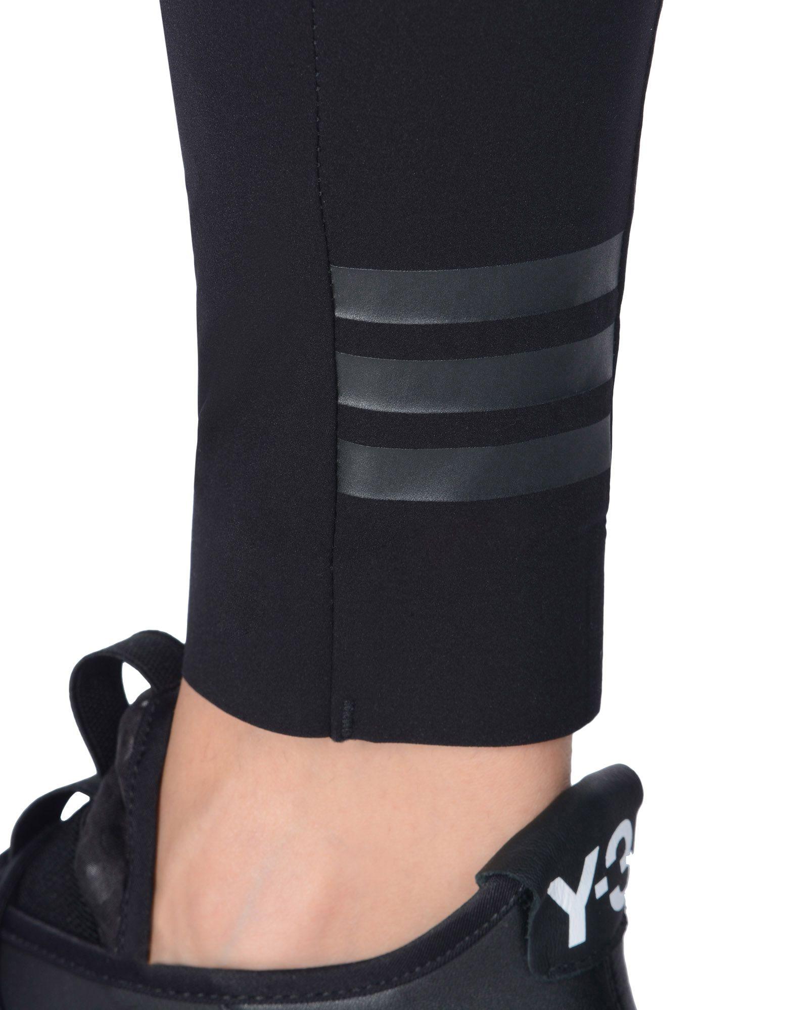 Y-3 LIGHT STRETCH LEGGING PANTS woman Y-3 adidas